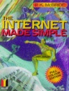 The Internet Made Simple: (full colour edition) (Made Simple Computer)