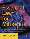 Essential Law for Marketers (Chartered Institute of Marketing)