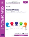 CIMA Official Learning System Financial Analysis (CIMA  Managerial Level 2008)