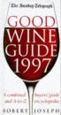Sunday Telegraph  Good Wine Guide