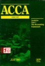 ACCA Study Text: Foundation Paper 1