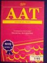 AAT NVQ: Financial Accounting Unit 4/5