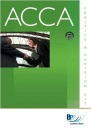 ACCA - F2 Management Accounting: Kit: Revision Kit