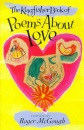 Kingfisher Book of Poems About Love