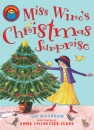 Miss Wire's Christmas Surprise (I Am Reading)