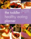 Toddler Healthy Eating Planner
