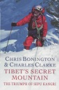 Tibet's Secret Mountain: Ascent of Sepu Kangri