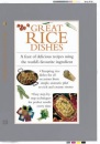 Great Rice Dishes (Cook's essentials)