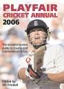 Playfair Cricket Annual 2006