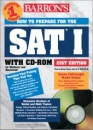How to Prepare for the SAT I (Barron's SAT (W/CD))