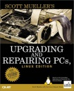 Upgrading and Repairing PCs: Linux Edition of 11r.e (Scott Mueller library)