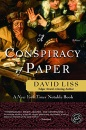 A Conspiracy of Paper (Ballantine Reader's Circle)