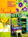 Fantastic Furniture: Intriguing Paint Techniques and Projects