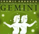 Cosmic Grooves-Gemini: Your Astrological Profile and the Songs That Define You with CD (Audio)