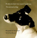 If Only You Knew How Much I Smell You: True Portrait of Dogs