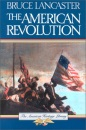 The American Revolution (American Heritage Library)