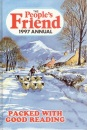 The People's Friend Annual 1997