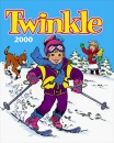 Twinkle for Little Girls 2000 (Annual)