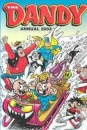 The Dandy Book 2003 (Annual)