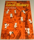 Local History (Discovering)