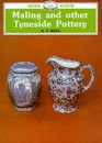 Maling and other Tyneside Pottery (Shire Library)