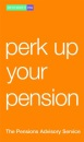 Perk Up You Pension (We've Made it Easy)