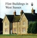 Flint Buildings in West Sussex