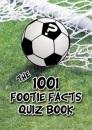 Footie Facts Quiz Book