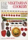 Pocket Encyclopaedia of Vegetarian Cookery (DK Pocket Encyclopedia)
