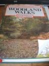 Ordnance Survey Woodland Walks