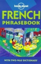 Lonely Planet : French Phrasebook