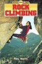 Rock Climbing (Outdoor Pursuits)