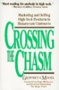 Crossing The Chasm (marketing and selling high-tech products to mainstrem customers)