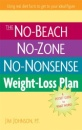 NO-BEACH NO-ZONE NO-NONSENSE WEIGHT-LOSS PLAN: A Pocket Guide to What Works