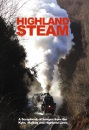 Highland Steam: A Scrapbook of Images from the 'Kyle, Mallaig and Highland Lines