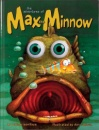 The Adventures of Max the Minnow (Wiggle Eyes)