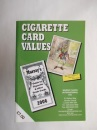 Cigarette Card Values 2006: Murray's Guide to Cigarette and Other Trade Cards (Murray Cards International Ltd)