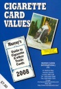 Cigarette Card Values 2008: Murrays Guide to Cigarette and Other Trade Cards