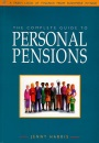 The Complete Guide to Personal Pensions: Fresh Look at Finance from Rushmere Wynne