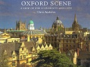 Oxford Scene: A View of the University and City