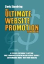 The Ultimate Website Promotion Handbook: A Step by Step Guide to Getting Page 1 Rankings with the Major Search Engines and to Making Money with Your Website