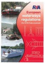 RYA European Waterways Regulations: The CEVNI Rules Explained