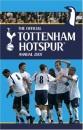 Official Tottenham Hotspur FC Annual 2007 2007