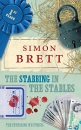 The Stabbing in the Stables (Fethering Mysteries 6)
