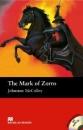 The Mark of Zorro: Elementary (Macmillan Readers)
