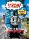Thomas the Tank Engine Annual 2006