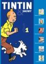 Tintin and Snowy Album: v. 1