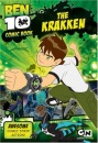 The Krakken (Ben 10 Comic Book)