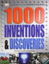 1000 Inventions & Discoveries (Dk Reference)