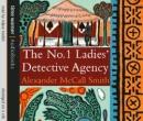 The No.1 Ladies' Detective Agency (No 1 Ladies Detective Agency 1)